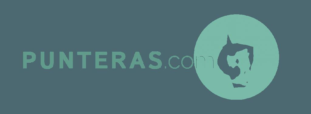 logo tienda online de punteras